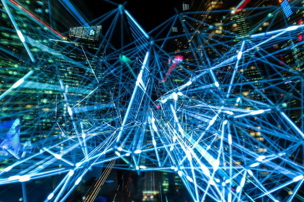Ipertesto: la struttura delle informazioni della rete web